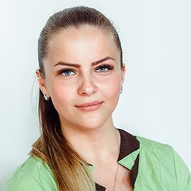 Ершова Ирина Витальевна врач ветиеринарной медицины