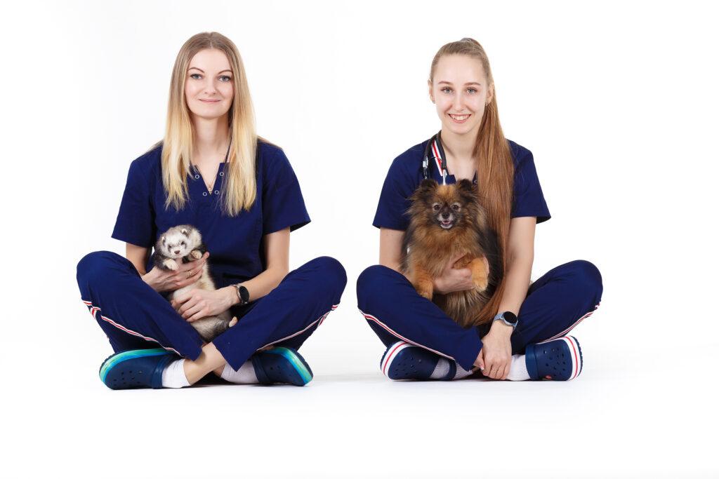 Иванченко Екатерина Сергеевна - Ветеринарный врач-терапевт